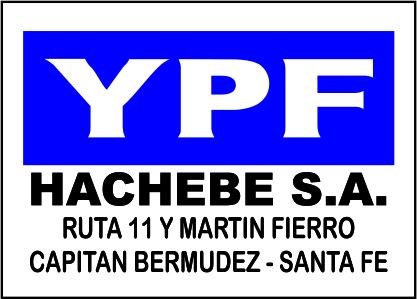 HACHEBE S.A.
