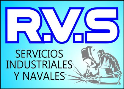 R.V.S    Servicios Industriales y Navales
